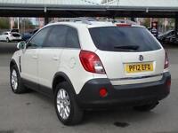 2012 Vauxhall Antara 2.2 CDTi Exclusiv 5 door [Start Stop] Diesel Estate