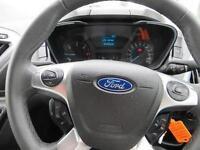 2014 Ford Transit Custom 2.2 TDCi 125ps Low Roof Limited Van Diesel