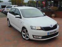 2014 Skoda Rapid Spaceback 1.6 TDI CR 90 SE 5 door Diesel Hatchback