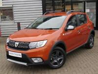 2018 Dacia Sandero Stepway 1.5 dCi SE Summit 5 door Diesel Hatchback