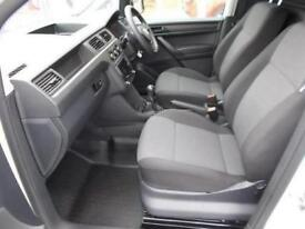 2016 Volkswagen Caddy 2.0 TDI BlueMotion Tech 102PS Startline Van Diesel