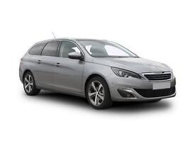 2016 Peugeot 308 SW 1.2 PureTech 110 Active 5 door Petrol Estate