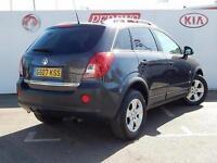 2013 Vauxhall Antara 2.2 CDTi Exclusiv 5 door [2WD] [Start Stop] Diesel Estate