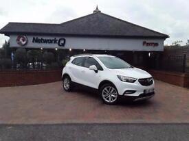 2017 Vauxhall Mokka X 1.6i Design Nav 5 door Petrol Hatchback