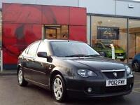 2012 Proton GEN-2 1.6 GSX 5 door Petrol Hatchback