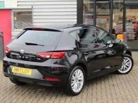 2017 SEAT Leon 1.2 TSI SE Dynamic Technology 5 door Petrol Hatchback