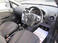 2010 Vauxhall Corsa 1.4i 16V [100] SXi 5 door [AC] Petrol Hatchback