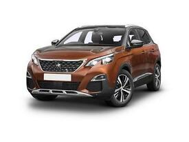 2017 Peugeot 3008 1.6 BlueHDi 120 Allure 5 door EAT6 Diesel Estate