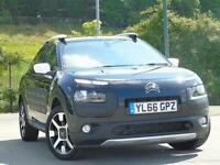 2017 Citroen C4 Cactus 1.6 BlueHDi Rip Curl 5 door [non Start Stop] Diesel Hatch