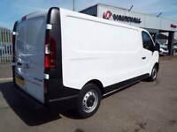 2018 Vauxhall Vivaro 2900 1.6CDTI 95PS H1 Van Diesel