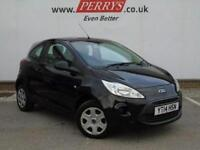 2014 Ford Ka 1.2 Edge 3 door [Start Stop] Petrol Hatchback