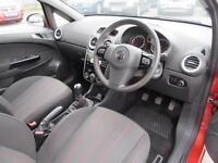 2011 Vauxhall Corsa 1.4 SXi 3 door Petrol Hatchback