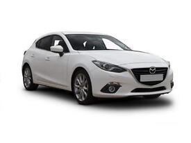 2016 Mazda 3 1.5 SE Nav 5 door Petrol Hatchback