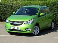 2015 Vauxhall Viva 1.0 SE 5 door [A/C] Petrol Hatchback