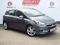 2015 Vauxhall Corsa 1.4T [100] SRi Vx-line 5 door Petrol Hatchback