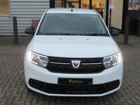 Dacia Sandero 0.9 TCe Ambiance 5 door Petrol Hatchback