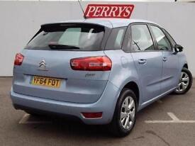 2014 Citroen C4 Picasso 1.6 HDi VTR+ 5 door Diesel Estate