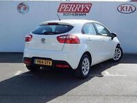 2014 Kia Rio 1.25 1 Air 5 door Petrol Hatchback