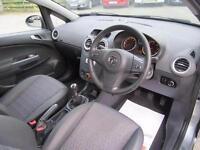 2012 Vauxhall Corsa 1.4 SE 5 door Petrol Hatchback