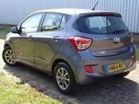 2014 Hyundai i10 1.0 Premium 5 door Petrol Hatchback