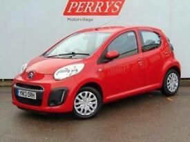 2013 Citroen C1 1.0i VTR 5 door Petrol Hatchback