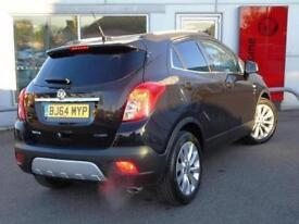 2014 Vauxhall Mokka 1.4T SE 5 door Petrol Hatchback