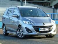 2014 Mazda 5 1.6d Sport Venture Edition 5 door Diesel People Carrier