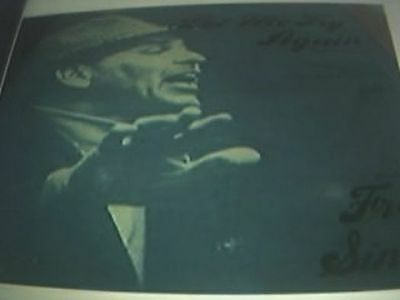 da1 sheet music frank sinatra let me try again