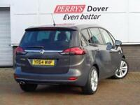2014 Vauxhall Zafira Tourer 2.0 CDTi [165] SRi 5 door Auto Diesel Estate