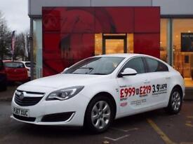 2017 Vauxhall Insignia 1.6 CDTi ecoFLEX SE 5 door [Start Stop] Diesel Estate