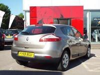 2009 Renault Megane 1.6 16V Expression 5 door Petrol Hatchback