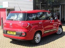 2014 Fiat 500L MPW 1.3 Multijet 85 Pop Star 5 door Diesel Estate