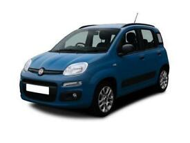 2018 Fiat Panda 1.2 Easy 5 door Petrol Hatchback