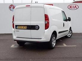 2014 Vauxhall Combo 2000 1.3 CDTI 16V H1 Sportive Van Diesel
