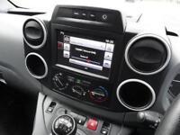 2015 Citroen Berlingo 1.6 HDi 850Kg Enterprise 90ps Diesel Van