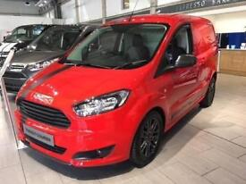 2018 Ford Transit Courier 1.5 TDCi 95ps Sport Van Diesel