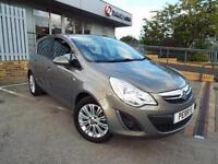 2013 Vauxhall Corsa 1.3 CDTi ecoFLEX SE 5 door [Start Stop] Diesel Hatchback