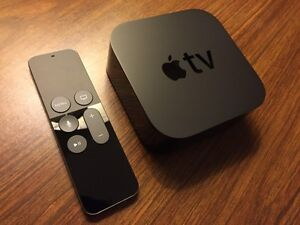 Apple TV 4 64GB + Hori iOS controller