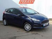 2015 Ford Fiesta 1.25 Style 5 door Petrol Hatchback