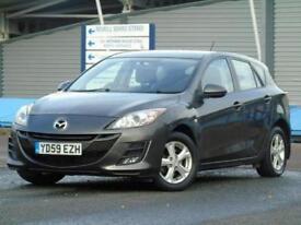 2009 Mazda 3 1.6 TS 5 door Petrol Hatchback