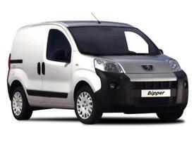 2017 Peugeot Bipper 1.3 HDi 80 S Plus Pack Diesel Van