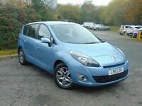 2011 Renault Grand Scenic 1.5 dCi 110 Expression 5 door Diesel Estate