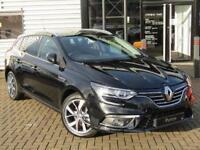 2018 Renault Megane 1.5 dCi Dynamique S Nav 5 door Diesel Estate