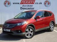 2013 Honda CR-V 1.6 i-DTEC SR 5 door 2WD Diesel Estate