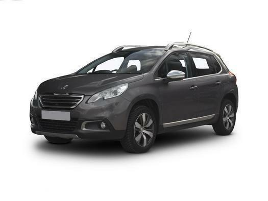 2016 Peugeot 2008 1.6 BlueHDi Access A/C 5 door Diesel Estate