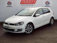 2014 Volkswagen Golf 2.0 TDI GT 5 door Diesel Hatchback