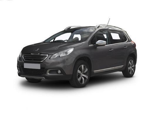 2016 Peugeot 2008 1.6 BlueHDi Access A/C 5 door Diesel Estate