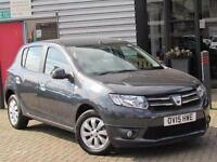 2015 Dacia Sandero 1.5 dCi Midnight 5 door Diesel Hatchback