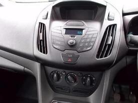2014 Ford Transit Connect 1.6 TDCi 95ps D/Cab Van Diesel