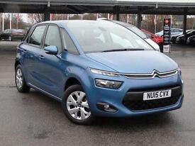 2015 Citroen C4 Picasso 1.6 e-HDi 115 VTR+ 5 door Diesel Estate